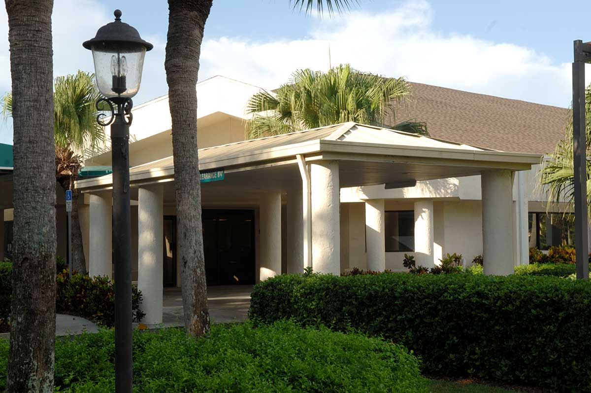 HOPE Pace Fort Myers Location