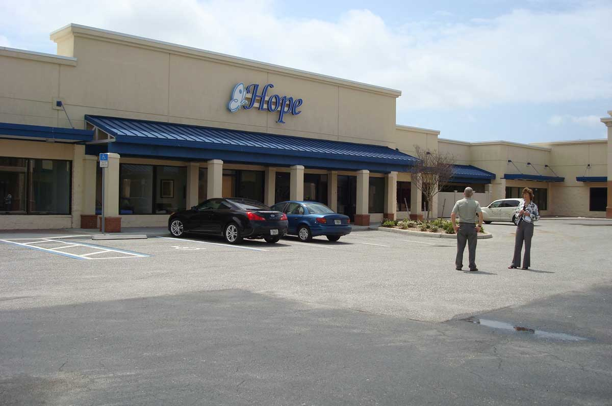 HOPE Pace Port Charlotte Location