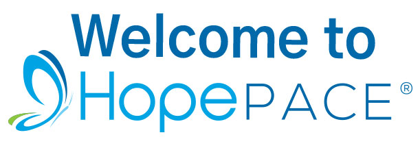 Welcome to Hope Pace